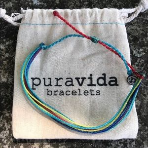 Pura Vida Bracelet - Fun in the Sun